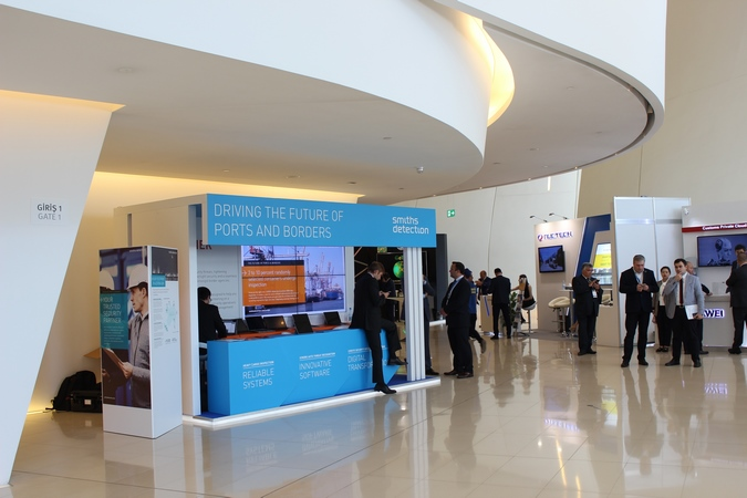 WCO IT/TI Conference and Exhibition